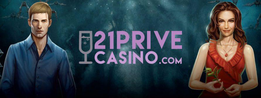 21prive casino