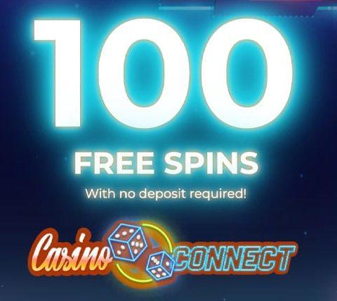 100 no deposit spin